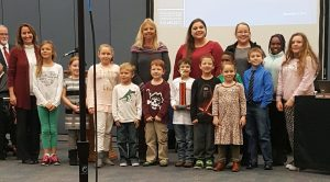 2016 Onslow County Red Ribbon Winners